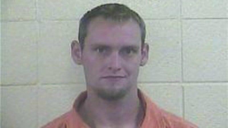 Jeffrey Scott Vanherreweghe (Photo//Indiana State Police)