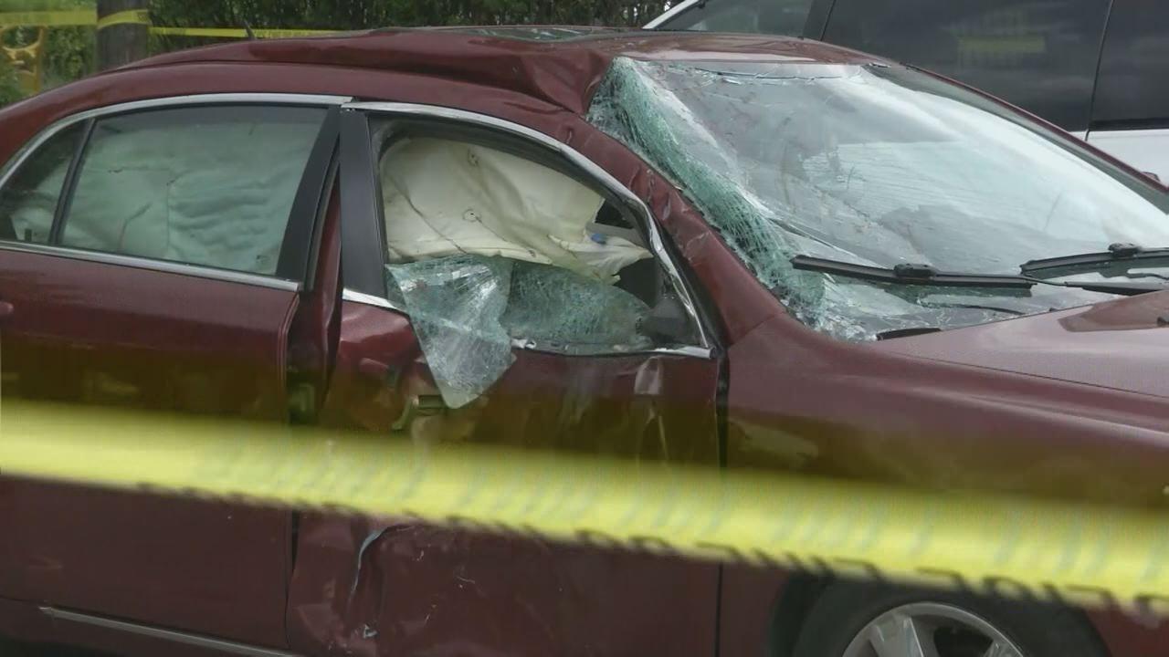 one dead in motorcycle crash