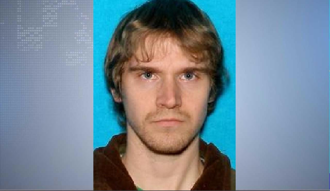 Deon Jon Droke (Indiana State Police)