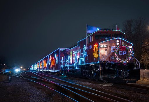 Photo//Canadian Pacific/Town of Waterloo