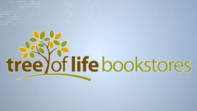 Photo//Tree of Life Bookstores