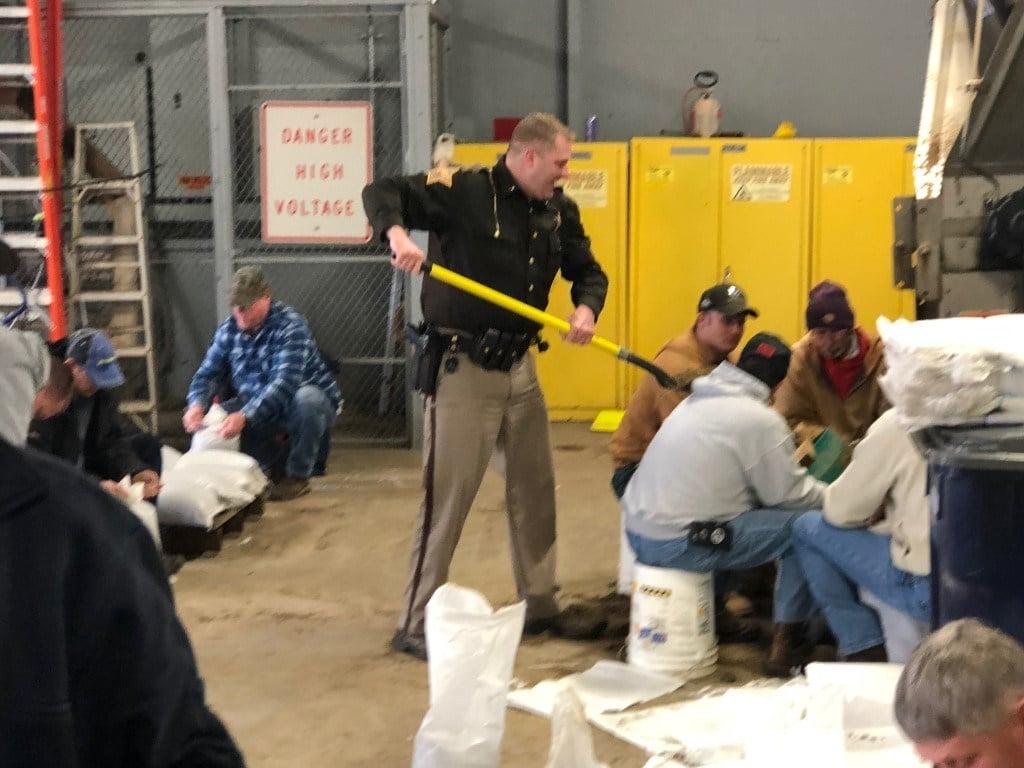 Photo//Kosciusko County Sheriff's Department