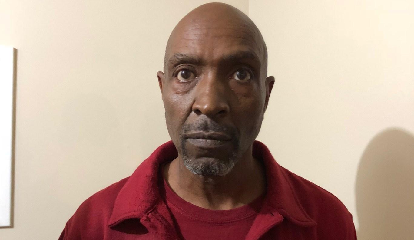 Clifton Craig (Photo//David Hartzler/ PD2 Indiana Department of Correction photos)