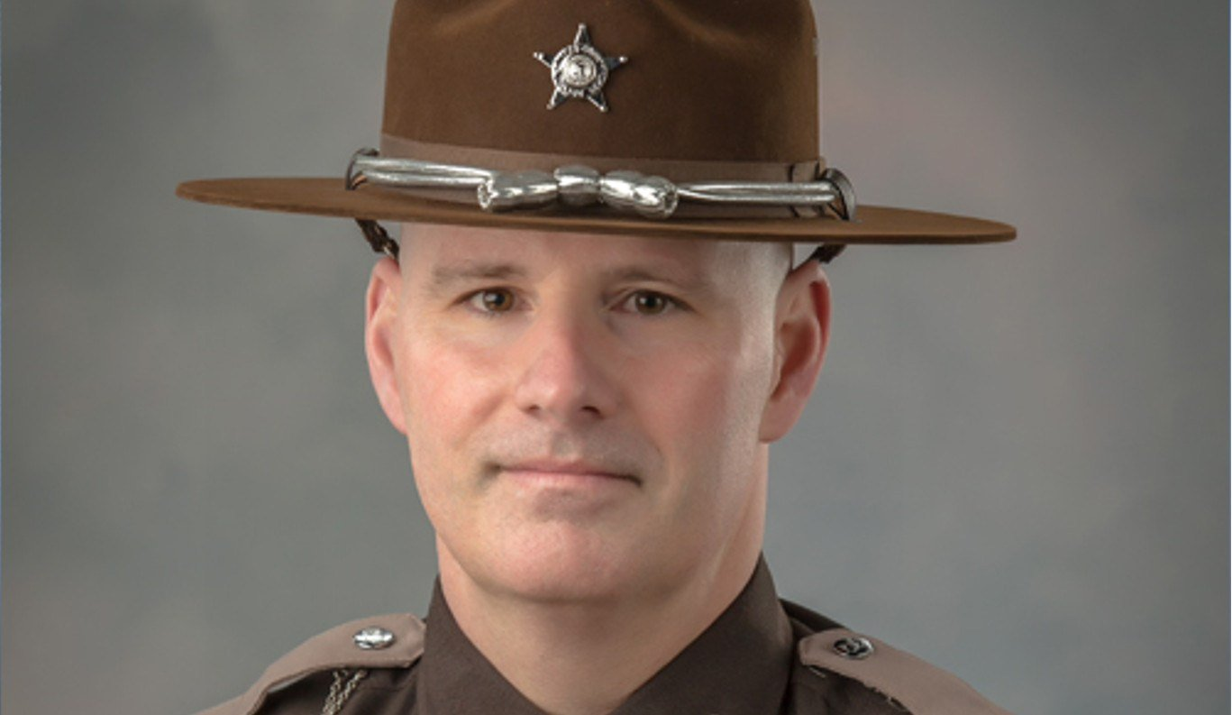 Photo//Allen County Sheriff's Department