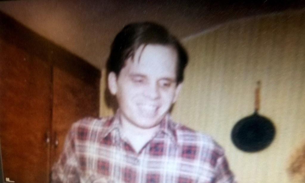 John D. Miller, circa late 1980s