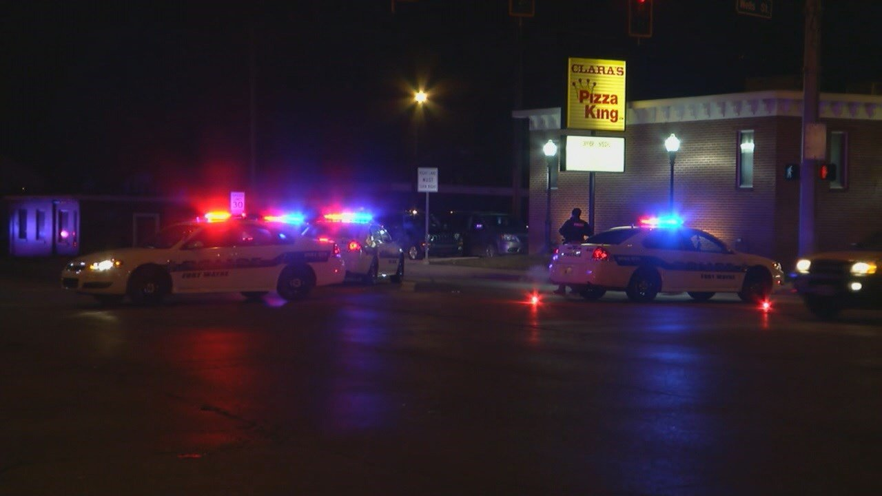 Indiana kosciusko county syracuse - Police Say A Suspect From Syracuse With A Stolen Car Led Police On A Chase From Kosciusko County To Fort Wayne Ramming Police Cars Until Eventually His