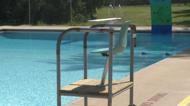 Fort Wayne Pool Delays Opening Day   ABC21: Your Weather Authority