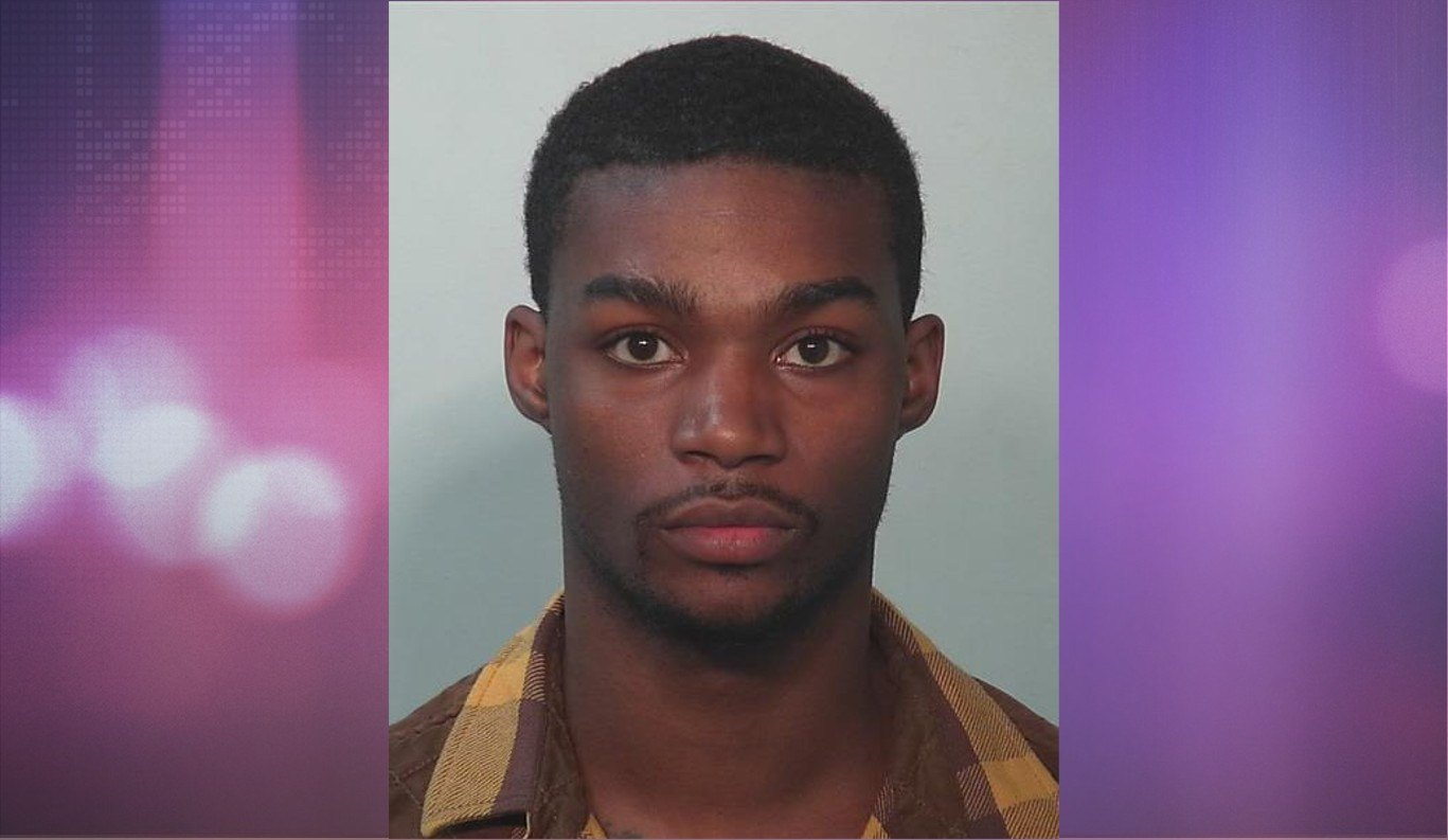 Wayne gardner see all arrest records get criminal arrest records tweet - Fort Wayne Man Arrested In Chicago In Connection With July Shooting Video Included