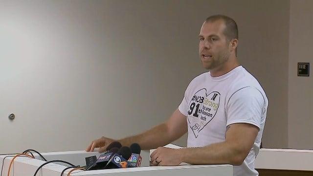 Hero Teacher In School Shooting Speaks