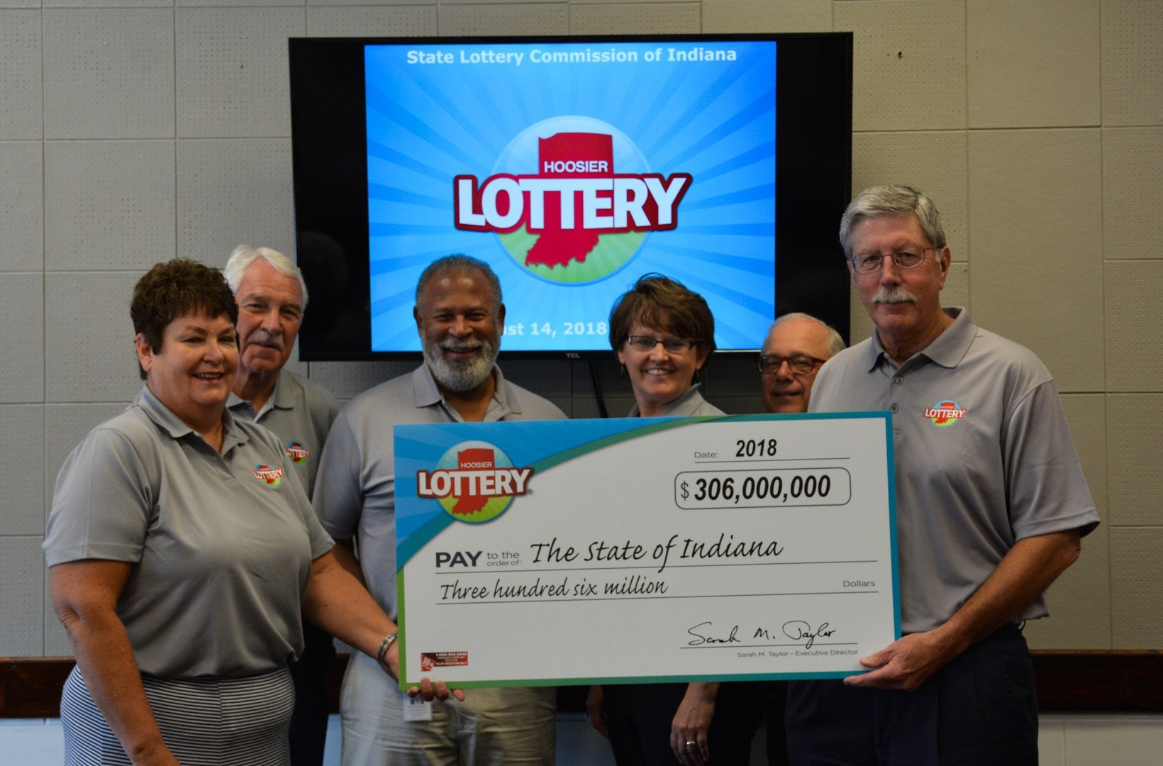 Photo// Hoosier Lottery